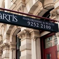 Artis Hair & Beauty